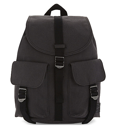 HERSCHEL SUPPLY CO Dawson extra-small backpack (Black