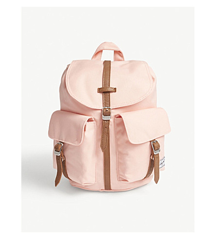 HERSCHEL SUPPLY CO Dawson XS backpack (Peach/tan