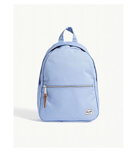 HERSCHEL SUPPLY CO Town XS backpack (Hydrangea