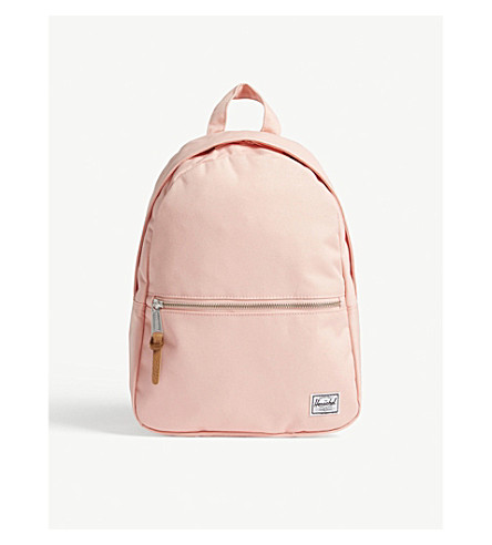 HERSCHEL SUPPLY CO Town XS backpack (Peach