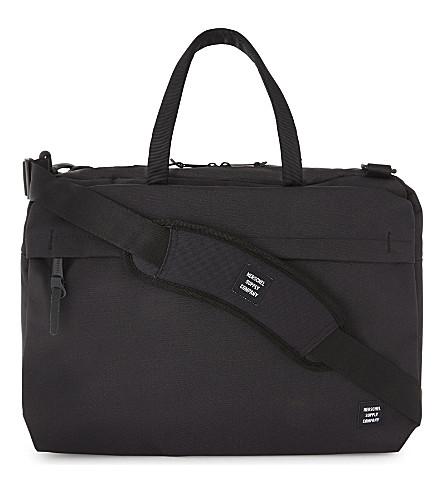 HERSCHEL SUPPLY CO Sandford shoulder bag (Black