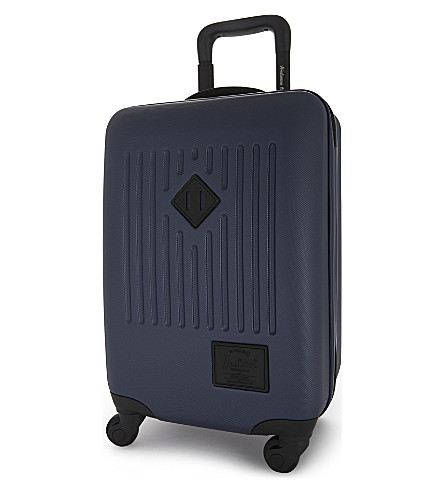 HERSCHEL SUPPLY CO Trade four-wheel carry-on suitcase 55cm (Navy