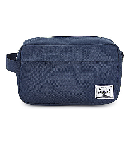 HERSCHEL SUPPLY CO Chapter carry-on travel kit (Navy