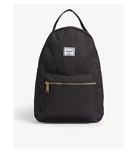 HERSCHEL SUPPLY CO Nova extra small backpack (Black