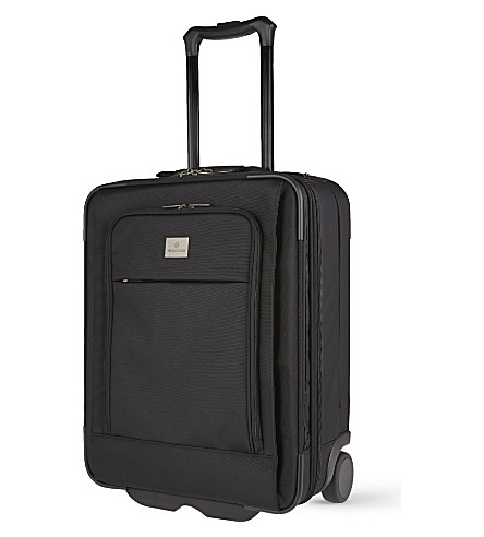 VICTORINOX Executive Traveler two-wheeled business case (Black