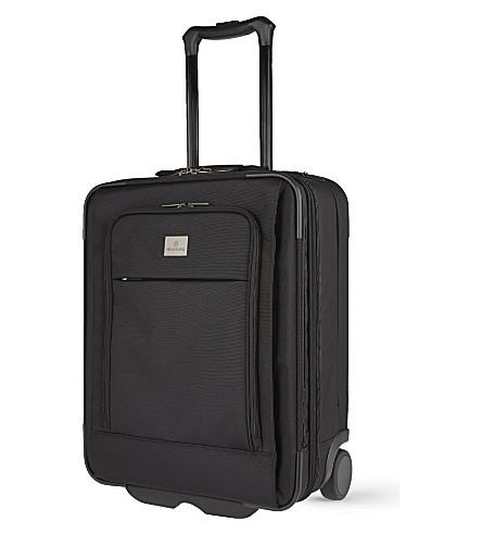 VICTORINOX Executive Traveler two-wheeled business case (Black