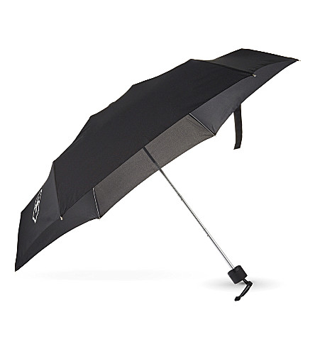 VICTORINOX Mini umbrella (Black
