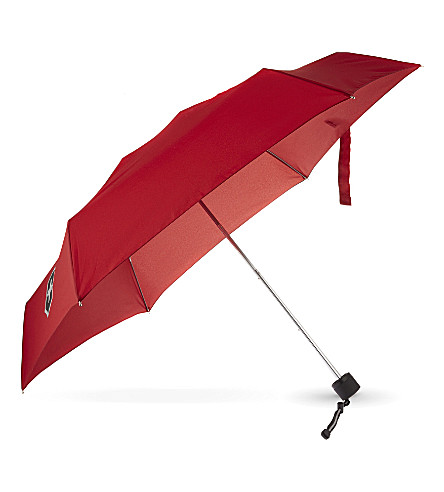 VICTORINOX Mini umbrella (Red