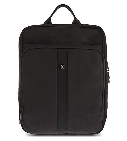 VICTORINOX 弹性包三路带 daybag (黑色