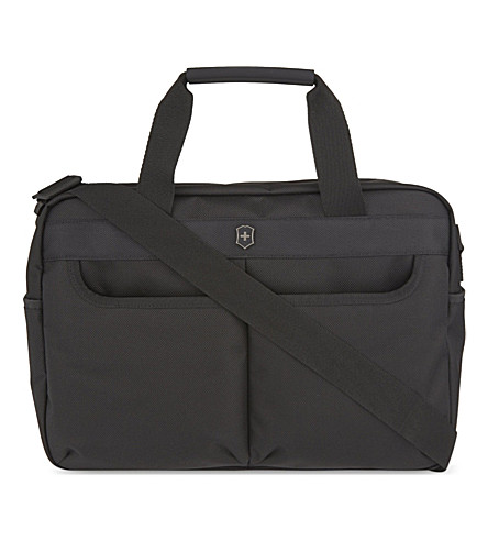 VICTORINOX Werks Traveler™ 5.0 deluxe travel bag (Black