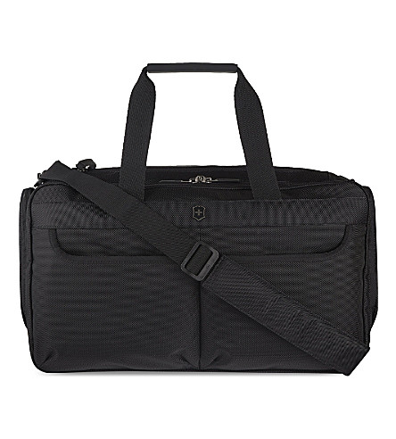 VICTORINOX Werks Traveler 5.0 Duffel laptop cargo bag (Black