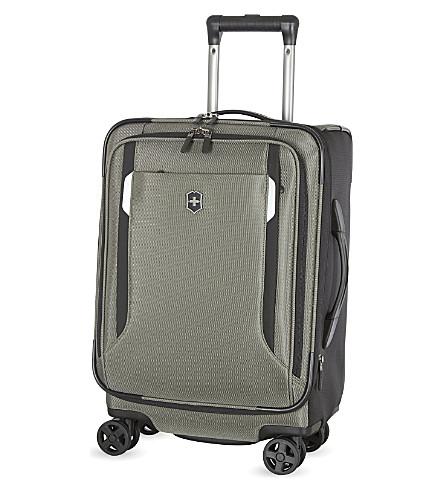 VICTORINOX Werks Traveler™ 5.0 20 Dual-Caster two-wheel cabin case 51cm (Olive
