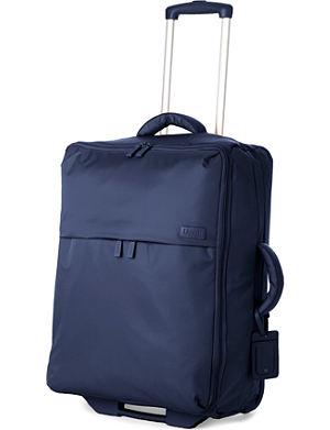 LIPAULT Foldable two-wheel suitcase 65cm