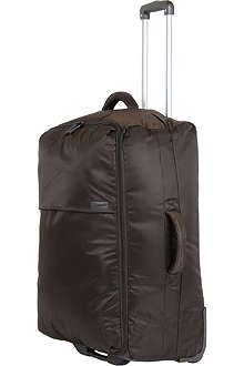 LIPAULT Foldable two-wheel suitcase 72cm
