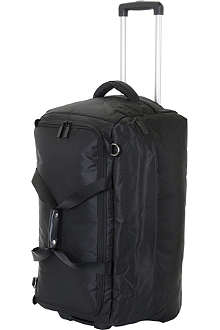 LIPAULT Foldable wheeled duffel bag 68cm