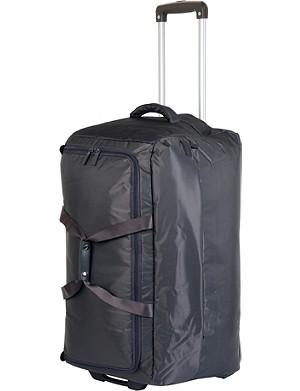 LIPAULT Foldable wheeled duffel bag 68cm