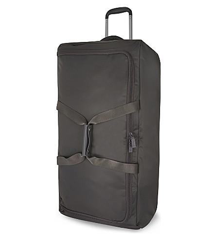LIPAULT 折叠式行李袋 75厘米 (灰色