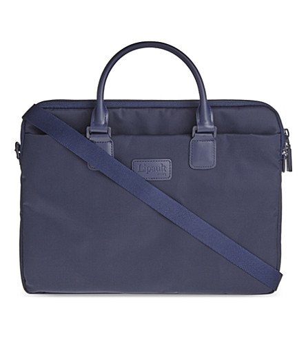 LIPAULT Lipault wash bag (Navy