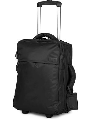 LIPAULT Business Plume four-wheel cabin suitcase 45cm
