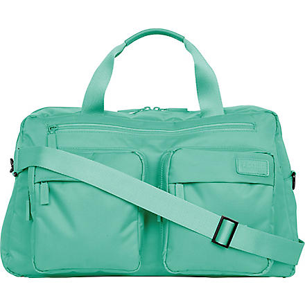 LIPAULT Original Plume weekend bag (Green