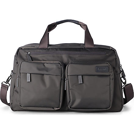 LIPAULT Original Plume weekend bag (Grey