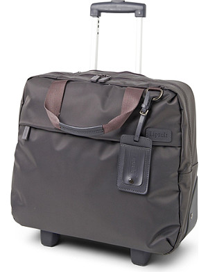 LIPAULT Plume wheeled laptop bag
