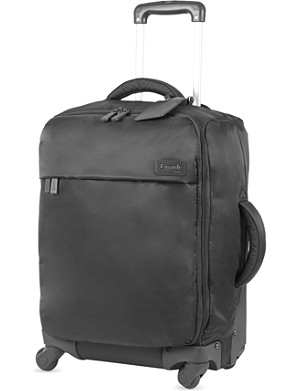 NONE Original Plume four-wheel cabin suitcase 55cm