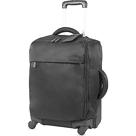 Original Plume four-wheel cabin suitcase 55cm (Grey
