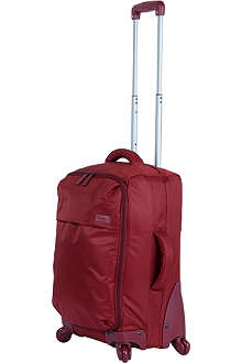 Original Plume four-wheel cabin suitcase 55cm