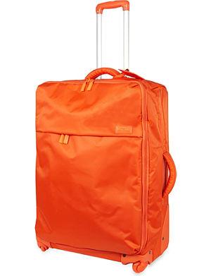 LIPAULT Foldable four-wheel suitcase 72cm