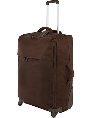 LIPAULT Four-wheel trolley suitcase 72cm
