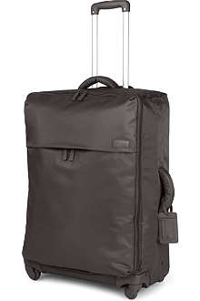 Original Plume four-wheel suitcase 72cm
