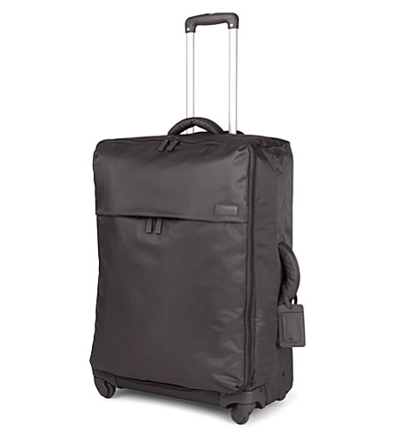 LIPAULT Original Plume four-wheel suitcase 72cm (Grey