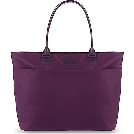 LIPAULT Travel bag (Purple