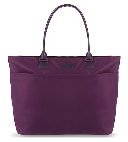 LIPAULT Travel bag (Purple
