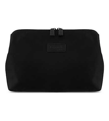 LIPAULT Toilet bag 29cm (Black