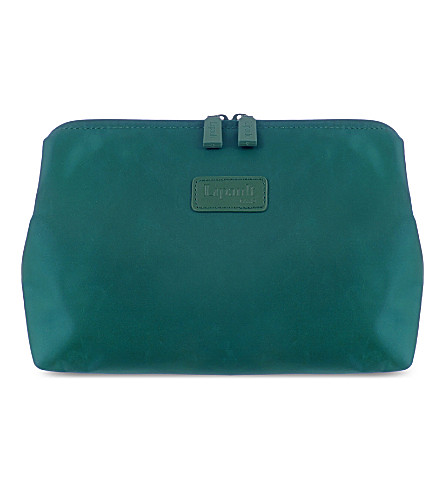 LIPAULT Toilet bag 29cm (Duck+blue