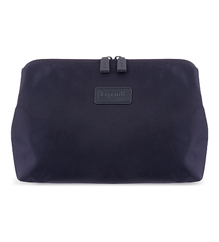 LIPAULT Toilet bag 29cm (Navy