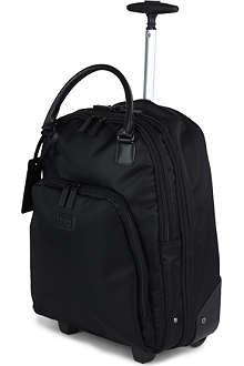 LIPAULT Wheeled Business briefcase 48cm