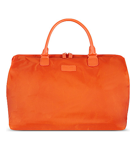 LIPAULT Travel bag (Orange