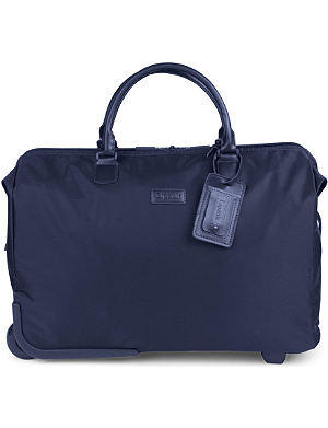 LIPAULT Lady Plume two-wheel cabin bag 52cm