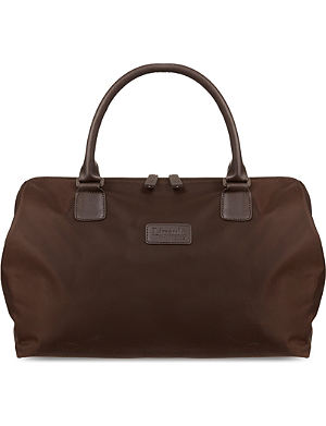 LIPAULT Small weekend bag