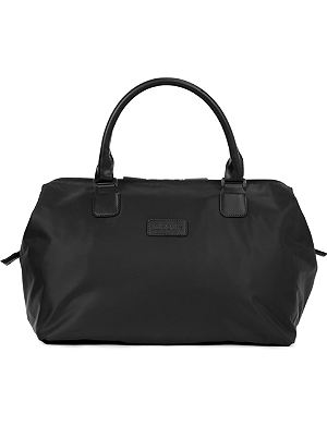 LIPAULT Lady Plume small weekend bag