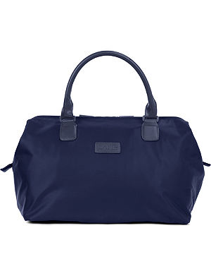 LIPAULT Lady Plume weekend bag