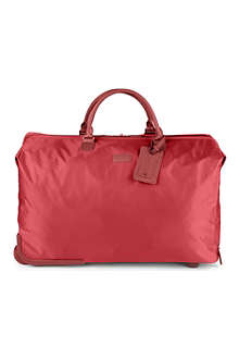LIPAULT Lady Plume large wheeled bag