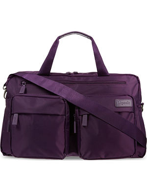 LIPAULT Weekend bag 46cm