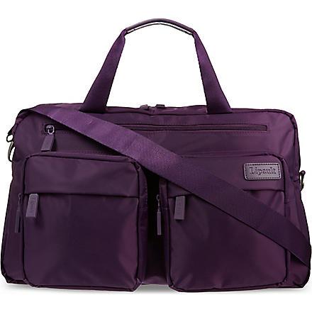 LIPAULT Weekend bag 46cm (Purple