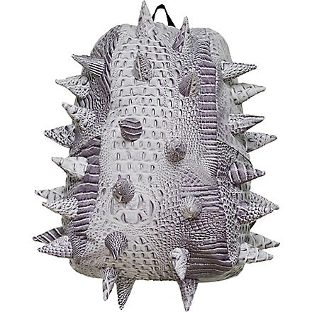 MADPAX Later Gator backpack (White