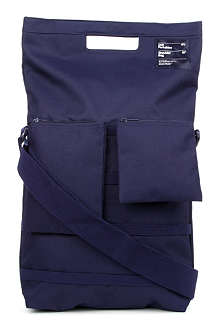 UNIT PORTABLES Port 01 laptop shoulder bag