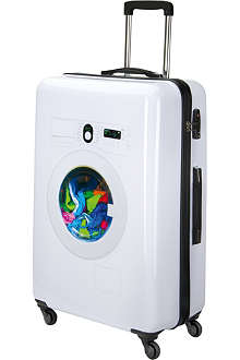 SUITSUIT Washing Machine globetrotter suitcase 77cm
